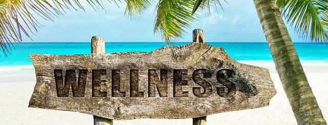 Wellness Center Massage Spa Gili Air